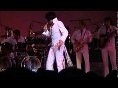 Suspicious Minds - Elvis Presley Live In 1970