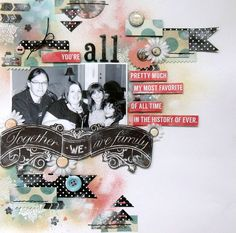 We Are Family (scrap-utopia) - Scrapbook.comAugust Main Kit from My Creative Scrapbook and inspired by the July Sketch challenge from My Mind's Eye. For more details, visit http://scrap-utopia.blogspot.ca/2014/08/we-are-family-mcs-august-main-kit-part.html