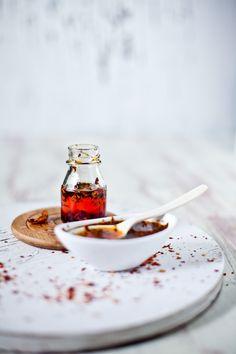 Garlic Chili Oil | Playful Cooking