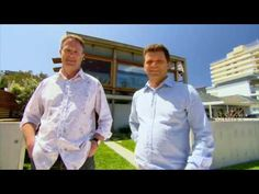 Luxury Home Builder Sydney - Freshwater Project