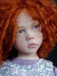 Muñeca?