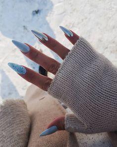 Stolpert nail s Nageldesign Stiletto Stolpert nail s Nageldesign Stiletto The post Stolpert nail s Nageldesign Stiletto appeared first on Berable. Stolpert nail s Nageldesign Stiletto Nails Polish, My Nails, Shiny Nails, Claw Nails, Acrylic Nail Designs, Nail Art Designs, Nail Design Stiletto, Summer Stiletto Nails, Summer Nails