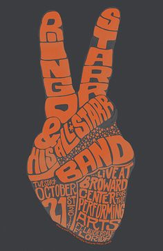 GigPosters.com - Ringo Starr And His All Starr Band