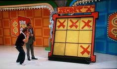 Come on down, you're the next contestant on The Price Is Right!