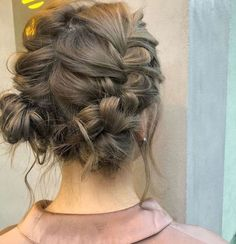 Easy Hairstyles For Girls That You Can Create in Minutes! Easy H. - Easy Hairstyles For Girls That You Can Create in Minutes! Easy H… Easy Hairstyles For Girls That You Can Create in Minutes! Easy Hairstyles For Girls That You Can Create in Minutes! Braids For Short Hair, Easy Hairstyles For Short Hair, Messy Braids, French Braid Hairstyles, Loose Braids, Braids For Medium Length Hair, Hairstyles With Braids, Cute Simple Hairstyles, Messy Buns
