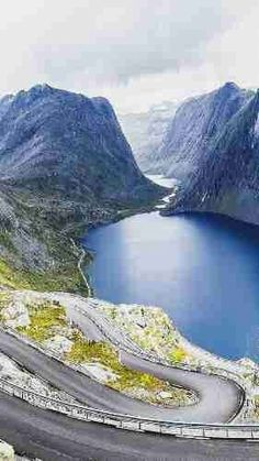 in World's Best Places to Visit. in World's Best Places to Visit. in World's Best Places to Visit. Lofoten, Places To Travel, Places To See, Beautiful Norway, Tromso, Photos Voyages, All Nature, Adventure Is Out There, Places Around The World