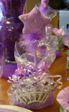 Princess Party Favor Ideas. Sofia The First Birthday Party Favors Ideas Under $5 at http://www.myprincesspartytogo.com  #partyfavor #princessbirthdayparty  #sofiathefirstbirthdayparty