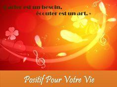 Positif Pour Votre Vie : Viens nous rejoindre sur Facebook :)