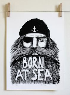 FISHERMAN B.A.S, limited edition of 20silkscreen prints on 300grs Canson paper (297x420mm)