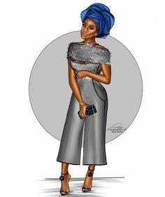 Yoruba beauty