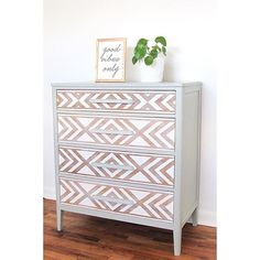 Tribal dresser in the newly opened Seattle/Tacoma shop-$450 #emandwit…