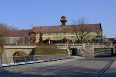 Letohrad - muzeum řemesel