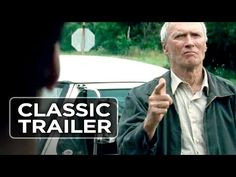 Gran Torino (2008) Official Trailer - Clint Eastwood, Bee Vang Drama Movie HD - YouTube
