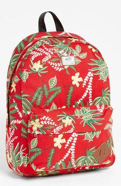 Vans 'Old Skool II' Backpack