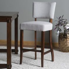 Mix It Up: Modern Bar Stools - Room Refresh | Hayneedle