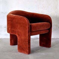 27 ideas modern art deco sofa couch for 2019 Modern Art Deco, Modern Retro, Midcentury Modern, Industrial Design Furniture, Furniture Design, Metal Furniture, Dream Furniture, Furniture Nyc, Furniture Projects