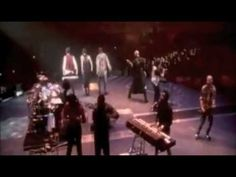 PETER GABRIEL - In Your Eyes [Secret World Live] - YouTube