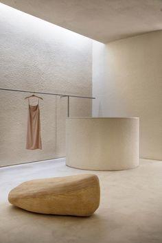 Showroom Design, Shop Interior Design, House Design, Spa Design, Design Shop, Commercial Design, Commercial Interiors, Contemporary Architecture, Interior Architecture