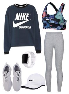 38 Sports Outfits for Girls who Love Exercise sports outfits, simple outfits, bo. - 38 Sports Outfits for Girls who Love Exercise sports outfits, simple outfits, body shape Source by - Cute Sporty Outfits, Cute Workout Outfits, Cute Outfits For School, Workout Attire, Teenage Outfits, Teen Fashion Outfits, Swag Outfits, Dance Outfits, Simple Outfits