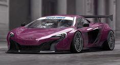 Toyo Tires bringen Hoonicorn V2 Wide-Body McLaren 650S und mehr zu SEMA Ford Mustang Galleries Ken Block McLaren 650S Porsche 911 SEMA Show Tuning