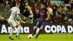 Sergio Busquets #FCBarcelona #Busquets #BusquetsFCB #FansFCB #5 Barcelona Website, Fc Barcelona, Games 2017, Basketball Court, Running, Sports, Hs Sports, Keep Running, Why I Run