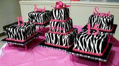 Quinceanera Cakes 2012