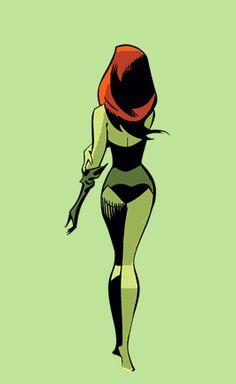 Batman: Harley and Ivy Vol. 2