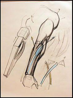Analytical Figure Drawing FA11-Fri
