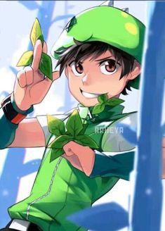 Disney & Cartoon In Anime - Boboiboy Anime Galaxy, Boboiboy Galaxy, Alucard Mobile Legends, Elemental Powers, Boboiboy Anime, Anime Version, Short Comics, Cartoon Movies, Disney Cartoons