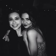 Happy Birthday Danielle! From her Instagram: Olesya Rulin