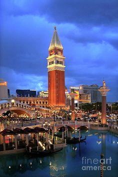 ✯ Venice Las Vegas