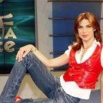 """Veronica Maya in tv con """"Uno Mattina Estate"""" dal 2 giugno 2014"""