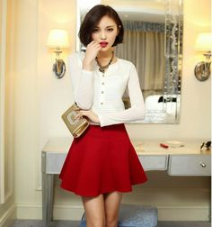 华人健康之友社区: bottoming shirt female long-sleeved lace stitching folds thin V-neck define aesthetically pleasing