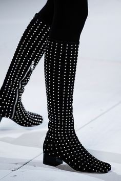Saint Laurent Fall 2014 RTW - Details - Vogue