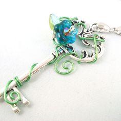 decorated Key