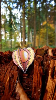 Cape gooseberry or physalis bauble. Digital download for DIY home decor Cape Gooseberry, Bauble, Paper Decorations, Diy Paper, Diy Home Decor, Diamond, Digital, Jewelry, Jewlery