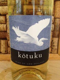 2010 Kotuku Winery  Sauvignon Blanc  Marlborough, New Zeland | Review by Eileen Gross @WineEveryday