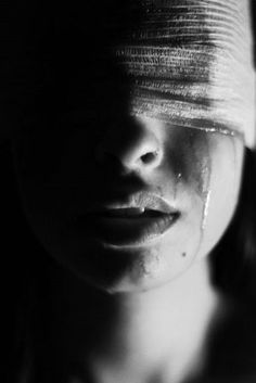 Her tears fell to the ground. Her heart was shattered. Her prayers became full of sorrow as she prayed confusedly about what hurt. The world around her sang as if nothing was going wrong. Her life was a scrambled mess. Rearranged without permission. Words shatter. Actions shatter.