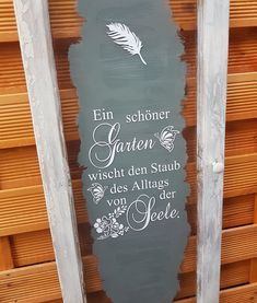 Gedichte - Blumen ideen Poems Poems The post poems appeared first on Blumen ideen. Decoration Entree, Garden Quotes, Garden Poems, Garden Sayings, Wooden Projects, Christmas Gifts, Xmas, Woodland Party, Holiday Cocktails
