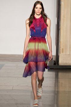 Model: #MeganThompson