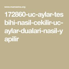 172860-uc-aylar-tesbihi-nasil-cekilir-uc-aylar-dualari-nasil-yapilir