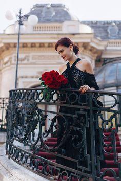 Haine cu valoare sentimentală – Andreea Balaban Agatha Christie, Vintage Girls, Christian Louboutin, Celebrity Style, Feminine, Pictures, Photos, Stylish, Celebrities