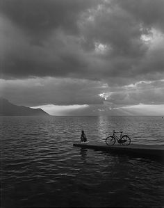 There are no set goals, only a sense of direction.  Photo: Christian Coigny