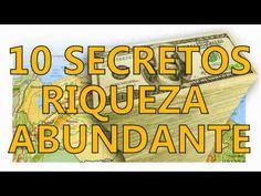 LOS 10 SECRETOS DE LA RIQUEZA ABUNDANTE AUDIOLIBRO COMPLETO ADAM JACKSON - YouTube