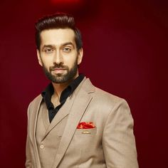 Discover some very nice men's fashion. With so much fashion for guys available these days, it can be a time consuming experience. Look At These Men's Jackets. Types Of Jackets, Jacket Types, Men's Jackets, Imam Image, Anika Ishqbaaz, Nakul Mehta, Cape Gown, Mr Perfect, Tv Actors