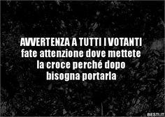 Italian Humor, Anti Social, Meditation, Jokes, Video, Funny, Movie Posters, Fate, Curiosity
