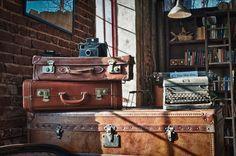 La belleza de las cosas viejas | Decoración