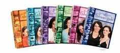 Gilmore Girls - The Complete First Six Seasons
