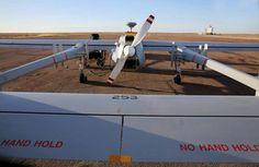 RAAF MDA Heron RPA