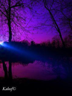 La luce che si fa tenebra